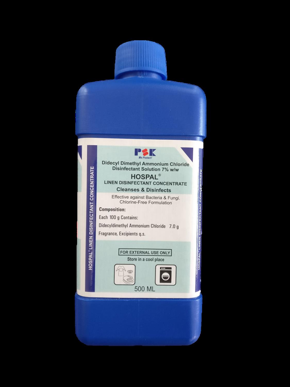 Hospal Linen Disinfectant
